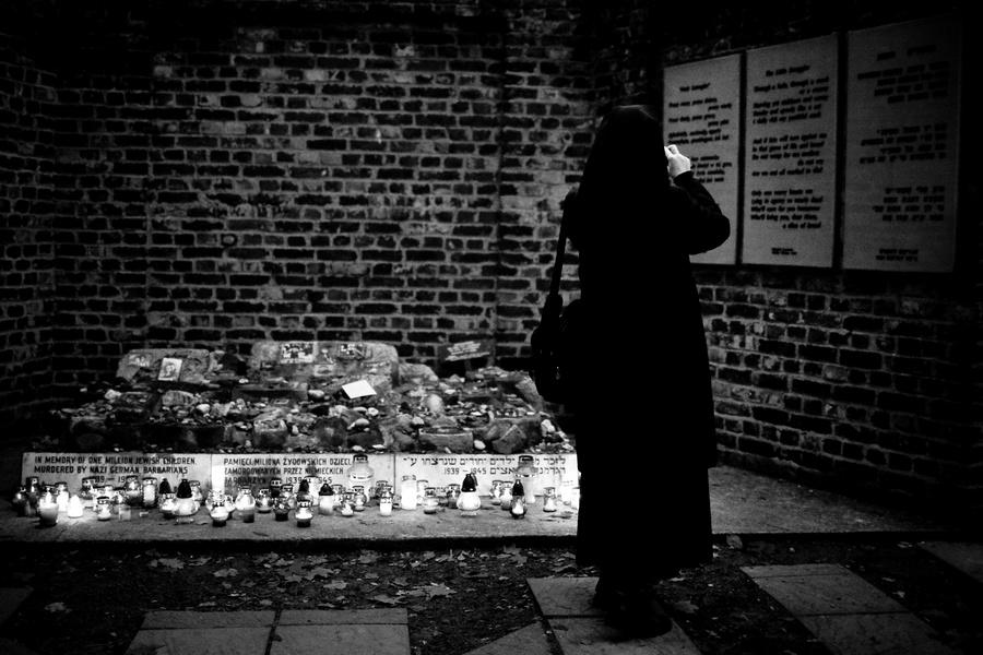 cmentarz zydowski