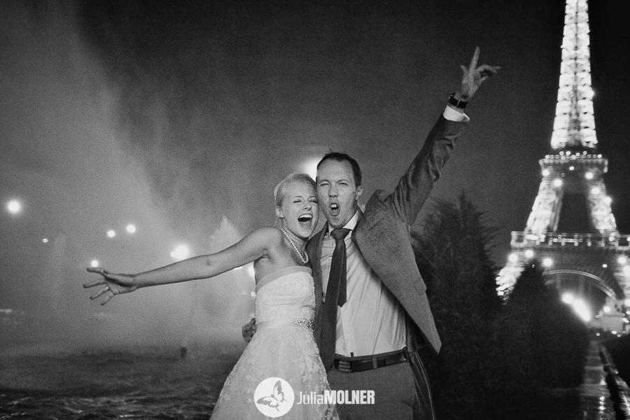 Julia Molner fotografia ślubna